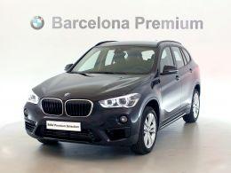 BMW X1 sDrive20i DCT segunda mano Barcelona