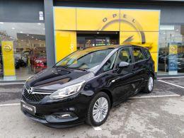 Opel Zafira Tourer 1.6 CDTi S/S Selective segunda mano Madrid