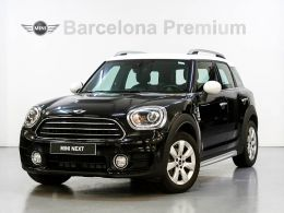 Mini Countryman segunda mano Barcelona