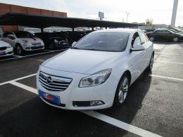 Opel Insignia 2.0 CDTI ecoFLEX 160 CV Edition segunda mano Madrid