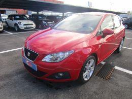 SEAT Ibiza 1.6 TDI 105cv Style DPF segunda mano Madrid