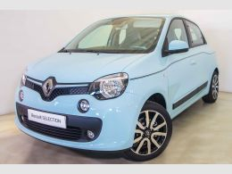 Renault Twingo segunda mano Lugo