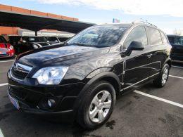 Opel Antara 2.2 CDTI 163 CV Start&Stop Selective 4X4 segunda mano Madrid