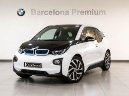 BMW i3 i3  aut. segunda mano Barcelona