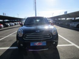 Mini Countryman 1.6 Cooper D All4 segunda mano Madrid