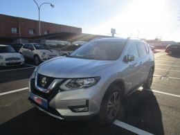 Nissan X-Trail 2.0 dCi 4x4-i XTRONIC N-CONN segunda mano Madrid