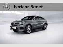Mercedes Benz Clase GLE Coupé segunda mano Málaga