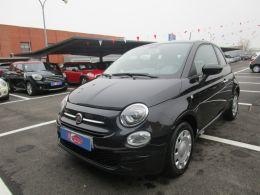 Fiat 500 1.2 8v 51kW (69CV) Pop segunda mano Madrid