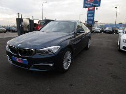 BMW Serie 3 318dA Gran Turismo segunda mano Madrid