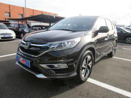 Honda CR-V 1.6 i-DTEC 120 4x2 Comfort segunda mano Madrid