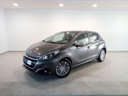 Peugeot 208 segunda mano Cádiz