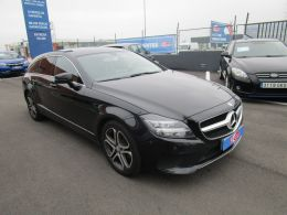Mercedes Benz Clase CLS CLS 250 d Shooting Brake segunda mano Madrid