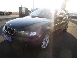 BMW Serie 3 320i segunda mano Madrid