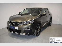 Peugeot 3008 1.5L BlueHDi 96kW (130CV) S&S Allure segunda mano Málaga
