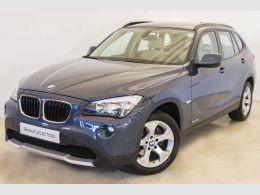 BMW X1 segunda mano Pontevedra