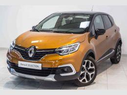Renault Captur segunda mano Lugo