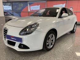 Alfa Romeo Giulietta 1.6 JTDm 105cv Distinctive segunda mano Madrid