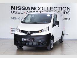 Nissan NV200 segunda mano Madrid