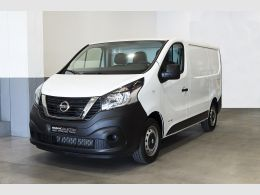 Nissan NV300 1.6dCi 88kW (120CV) L1H1 1T BUSINESS EDITION segunda mano Madrid