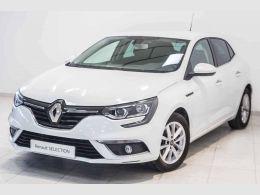 Renault Megane Zen Energy TCe 97kW (130CV) segunda mano Pontevedra