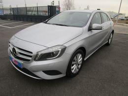 Mercedes Benz Clase A A 180 CDI Urban segunda mano Madrid