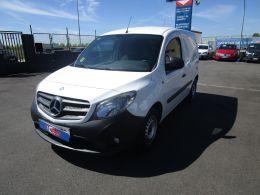 Mercedes Benz Citan 108 CDI Furgón Largo segunda mano Madrid