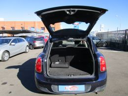 Mini Countryman 1.6 Cooper D segunda mano Madrid