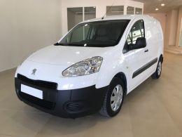 Peugeot Partner segunda mano Cádiz