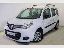 Renault Kangoo Combi Expression M1-AF En. dCi 81kW (110CV) E6 segunda mano Pontevedra