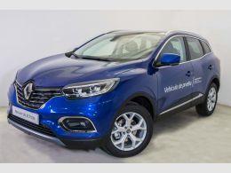 Renault Kadjar Zen Blue dCi 85kW (115CV) - 18 segunda mano Pontevedra