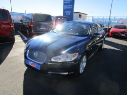 Jaguar XF 2.7D V6 Premium Luxury segunda mano Madrid