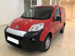 Fiat Fiorino segunda mano Cádiz