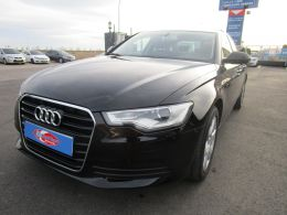 Audi A6 2.0 TDI ultra Advanced edition segunda mano Madrid