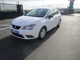 SEAT Nuevo Ibiza 1.4 TDI 90cv Reference Plus segunda mano Madrid