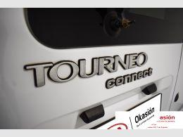 Ford Transit Connect 1.8 TDCi 75cv Tourneo segunda mano Málaga