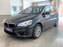 BMW Serie 2 Gran Tourer 216d segunda mano Madrid
