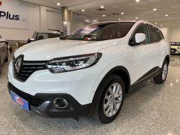 Renault Kadjar segunda mano Madrid