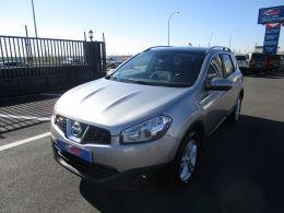 Nissan Qashqai+2 segunda mano Madrid
