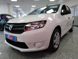 Dacia Sandero Ambiance dCi 75 EU6 segunda mano Madrid