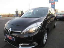 Renault Scenic LIMITED Energy dCi 110 Euro 6 segunda mano Madrid
