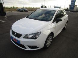 SEAT Ibiza SC 1.4 TDI 90cv Reference Plus segunda mano Madrid