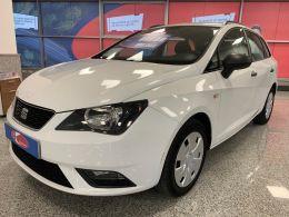 SEAT Ibiza ST 1.6 TDI 90cv Reference segunda mano Madrid