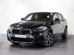 BMW X2 segunda mano Madrid