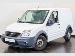 Ford Transit Connect segunda mano Lugo