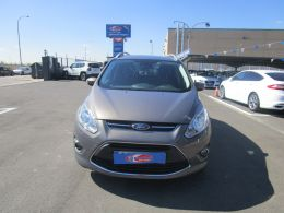 Ford Grand C-Max 1.6 TDCi 115 Auto-Start-Stop Edition segunda mano Madrid