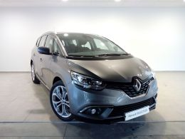 Renault Grand Scenic Intens Energy TCe 103kW (140CV) segunda mano Cádiz