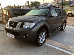 Nissan Navara segunda mano Cádiz