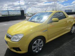 Opel Tigra segunda mano Madrid