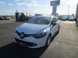 Renault Clio 4 segunda mano Madrid
