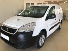 Peugeot Partner segunda mano Madrid